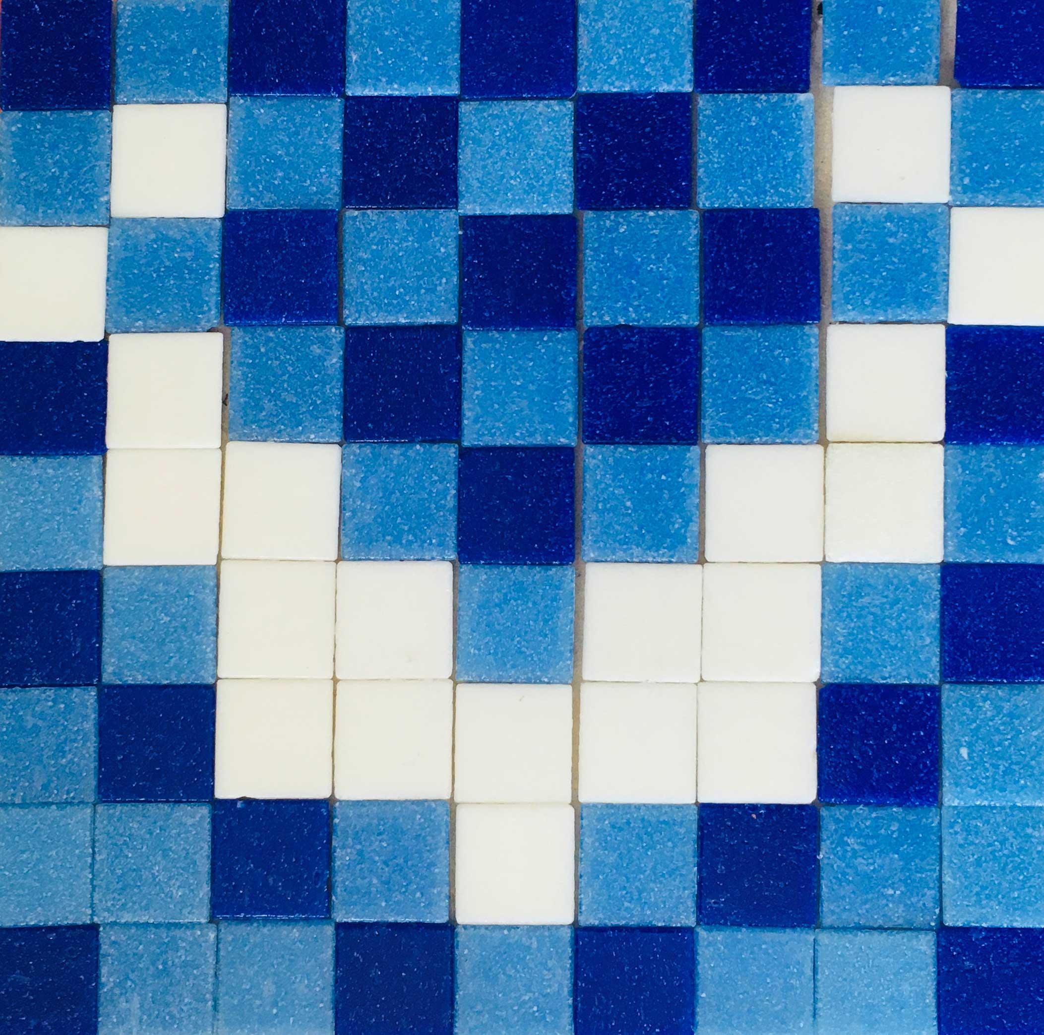 Fliesen Mosaikbilder – Borg3